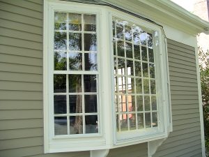 We do window refinishing and painting