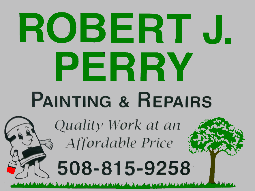 Robert J Perry Logo